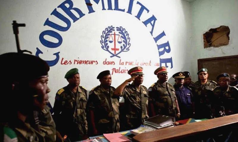 military_court drc