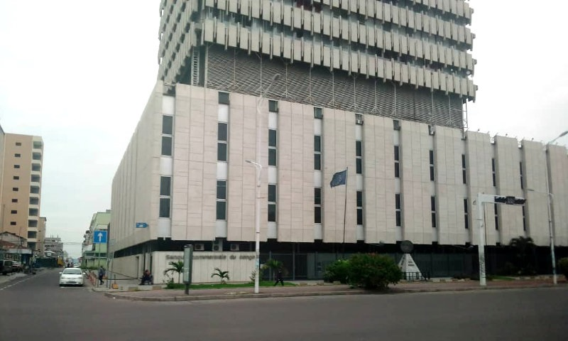 BCDC BANK DRC
