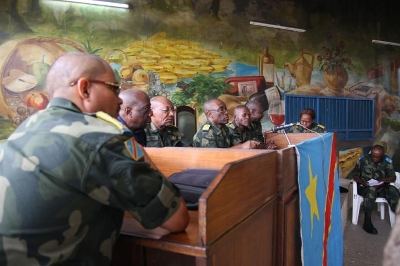 COM DRC
