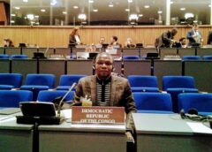 F. Tshisekedi at the head of the AU: can the DRC play its leadership role in peace and security in Africa? (Tribune by Simabatu Mayele Sims Nono)