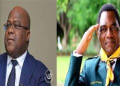 """DRC / Zambia / Respective review of mining contracts: F. Tshisekedi and Hakainde Hichilema, two """"Game-changers"""" for investors in the sector"""